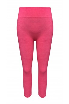 KIDS FRENCH TERRY SEAMLESS LEGGINGS (4/6X) #6SS5000A