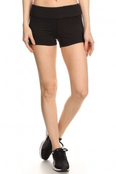 ACTIVE RUNNING SHORTS #A7SH01