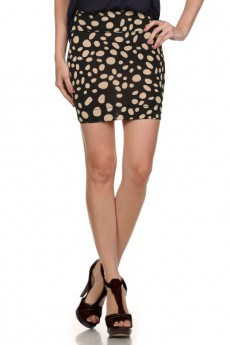 BODYCON SKIRT #ssk005