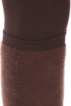 FUR LINED SEAMLESS LEGGINGS #BT9000