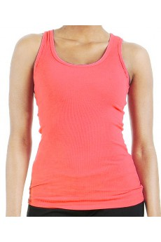RACER-BACK TANK TOP PLUS  #SSPT005